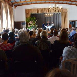 Franschhoek Literary Festival
