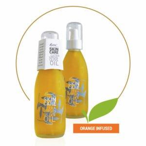Skin Care Olive Oil